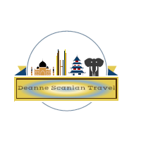 DEANNE SCANLAN DESTINATION DESIGNER