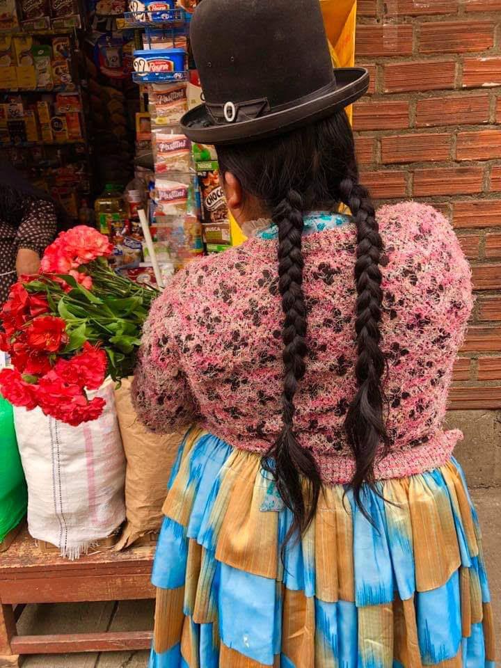 Bolivian platts
