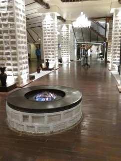 Paradisio Salt Hotel